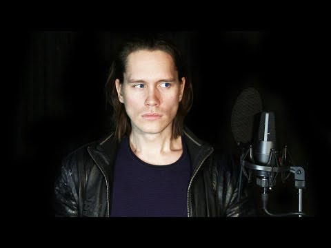 BON JOVI - BED OF ROSES (Cover)
