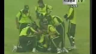 best cricket catch EVER!!!!!!!!