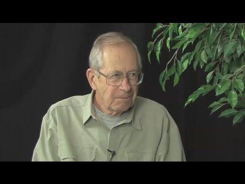 A Conversation with P. James E. Peebles