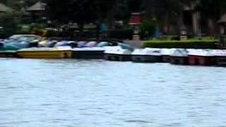 Nalban Boating Complex-Kolkata(West Bengal)