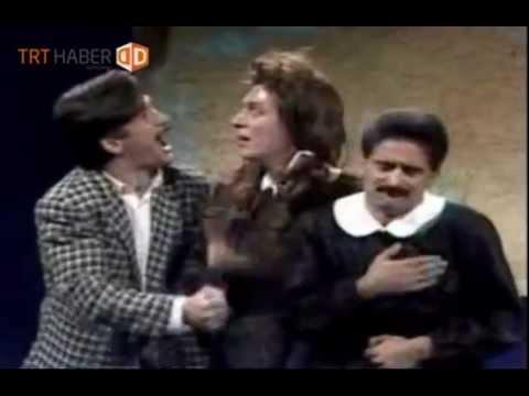 komedi dans üçlüsü   trt haber dd nostalji