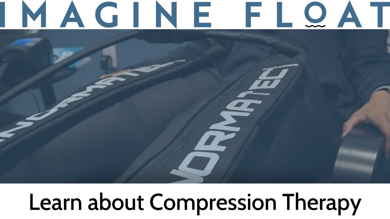 Imagine Float Compression Therapy Overview Avon CT