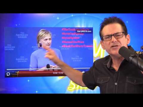 Jimmy Dore - This is what you're voting for