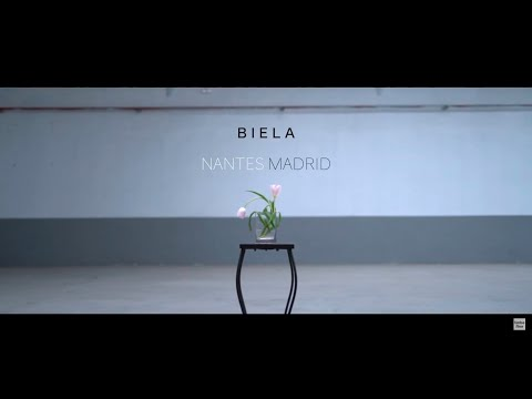 "BIELA - ""Nantes-Madrid"" (vídeoclip oficial)"