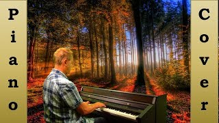 Udo Jürgens- Da Capo - piano cover- piano solo- Hans Müllers HD
