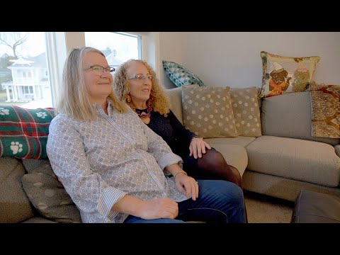 Suzanne Vazzano & Ellen VanDeusen Testimonial