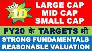 Best shares to buy for long term profit| multibagger stocks 2019 india | large cap mid cap small cap
