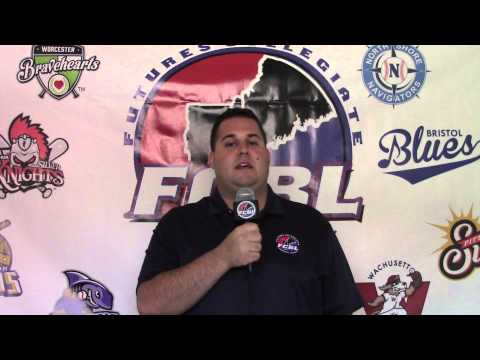 Futures League Minute 7/24/2015