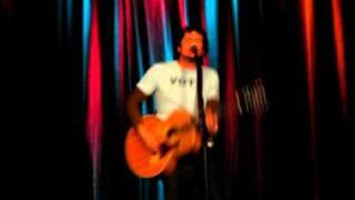 Matt Nathanson - Lucky Boy