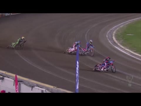 FIM Speedway U-21 World Championship, Leszno