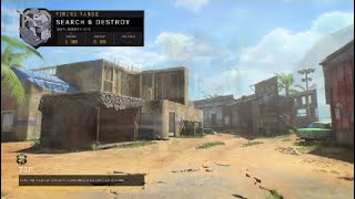 (patched) Bo4 multiplayer custom xp lobby glitch