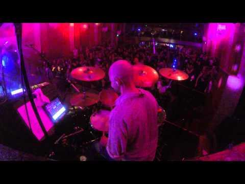 Yamn - Molly - 3.6.15 - Bluebird Theater - Denver, CO
