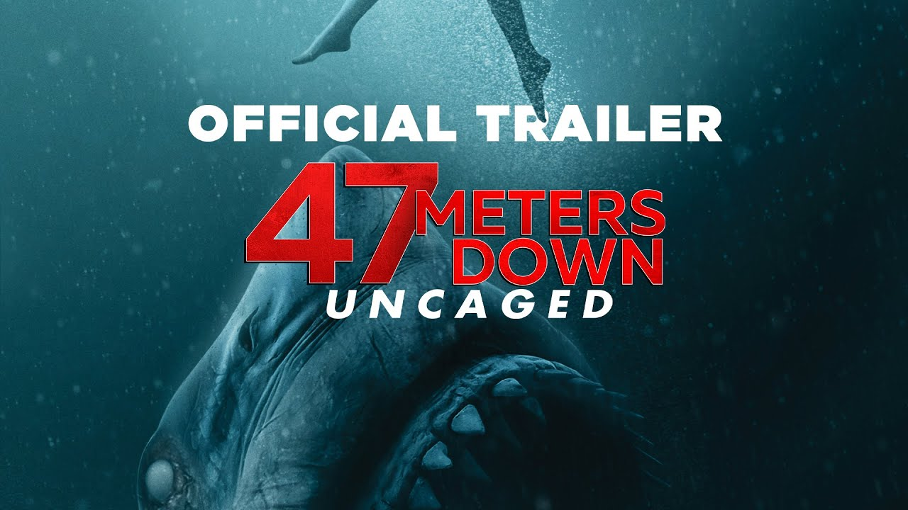 47 Meters Down Kino