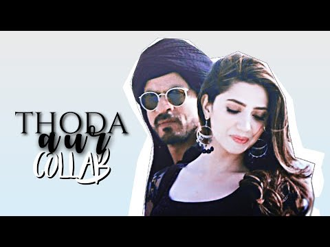 • thoda aur x bollywood couples collab