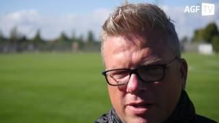 Friis & DAP har planen klar mod FCK