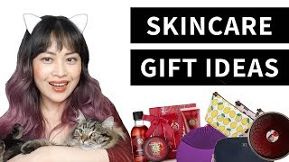 Good and Bad Skincare Gift Ideas | Lab Muffin Beauty Science
