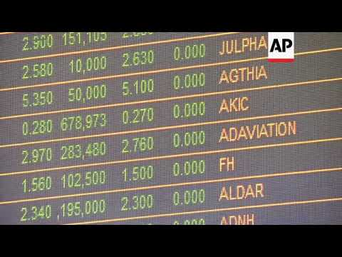 Minor rise for Dubai stocks