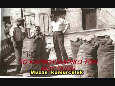 BÜYÜKADA   RUM   ESNAFI  1950-1970