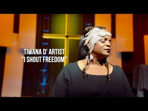 "Tiwana D' Artist  ""I Shout Freedom"" Directed By Doc Film Productions"