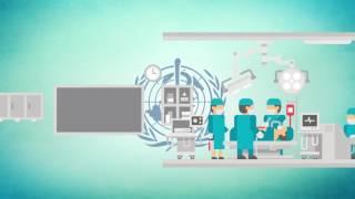 Cirurgia especializada, de qualidade e em tempo para o câncer
