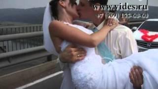 Свадебное видео - Прогулка