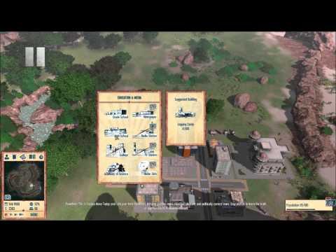 Tropico 4 Modern Times DLC w/ Commentary 14  