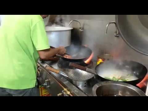 Tian Wai Tian Fishhead Steamboat @ Techlink (aircon Outlet)