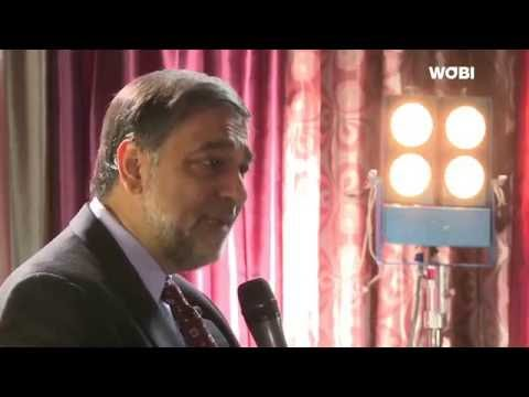How to prepare for technology taking our jobs | Vivek Wadhwa | WOBI