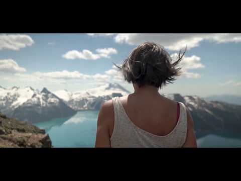 DEAR NORTH AMERICA / Travel video