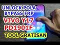 - VIVO Y17 PD1901F UNLOCK POLA BY MRT V3.19 TANPA DONGLE GRATISAN SAJA
