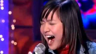 Watch Charice Pempengco I Will Always Love You video