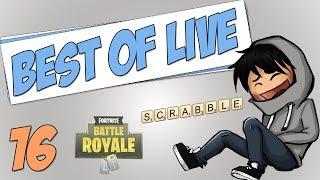 Best Of Live  Toute une histoire de rot 16