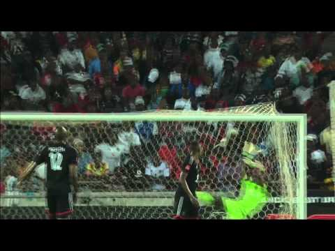PSL Goal of the Season! Hlompho Kekana