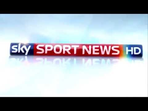 Sky Sport News HD Intro (Neue Version)