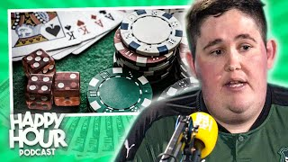 The Horrible Truth About Gambling Addiction...