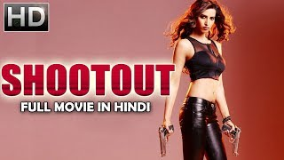 Shootout - 2018 NEW RELEASED Full Hindi Dubbed Movie | 2018 Dubbed Movie | South Movie