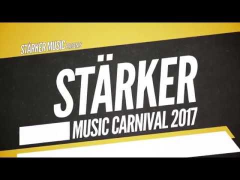 STARKER MUSIC CARNIVAL   Official Promo Video 2017