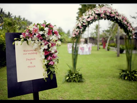Ideas para decorar tu boda youtube - Decoracion unas para boda ...