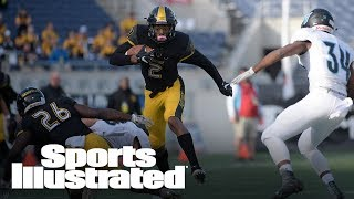 Patrick Surtain Jr, Tyson Campbell: The Top 5 Unsigned College Players   SI NOW   Sports Illustrated
