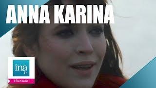 "Anna Karina ""Sous le soleil exactement""   Archive INA"