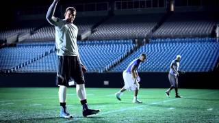 "Under Armour Football Presents ""Cam"