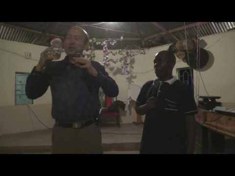 How to handle people's problem-Kenya-in English & Kiswahili Pastor Yip