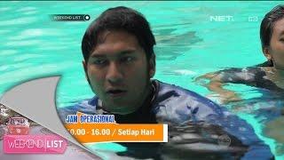 Berenang bareng Lumba-lumba di Taman Safari - Weekend List