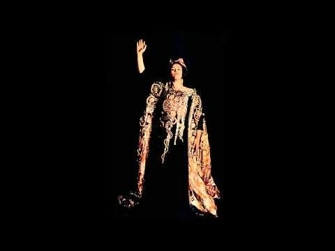 Joan Sutherland - Bel raggio lusinghier - Semiramide, 1960.