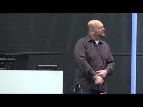 Innovation Games Summit 2014: Harry Max Keynote