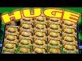 HUGE ★ LEPRECHAUN HELPS TURN MY $100 INTO OVER $1000!!!