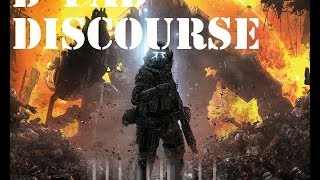 D-Pad Discourse Episode: 1 Titanfall Release