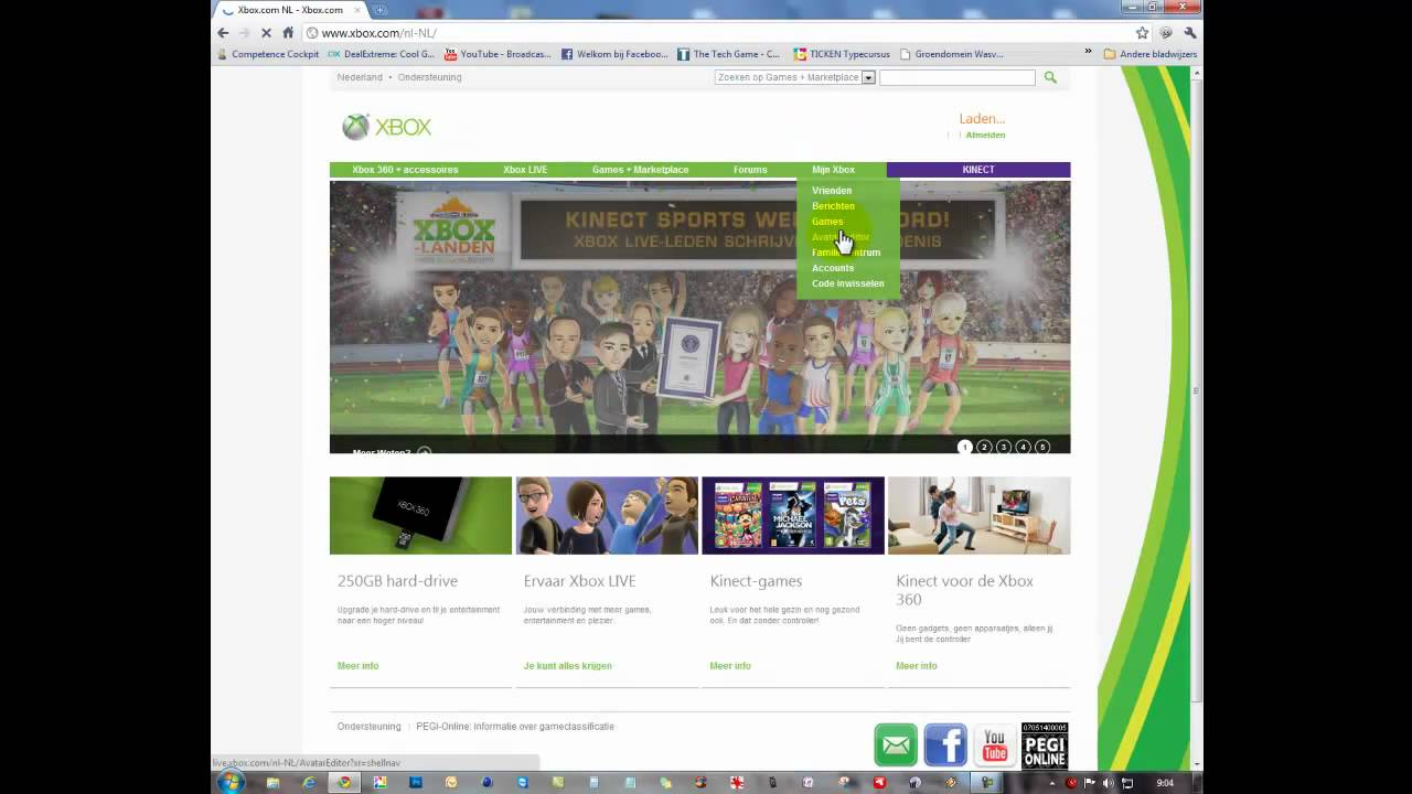 how to take your credit card off xbox live
