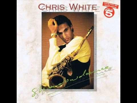 Chris White - Control