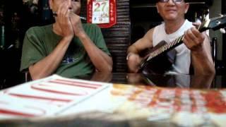 (Harmonica & Guitar) Hòn Vọng Phu 1